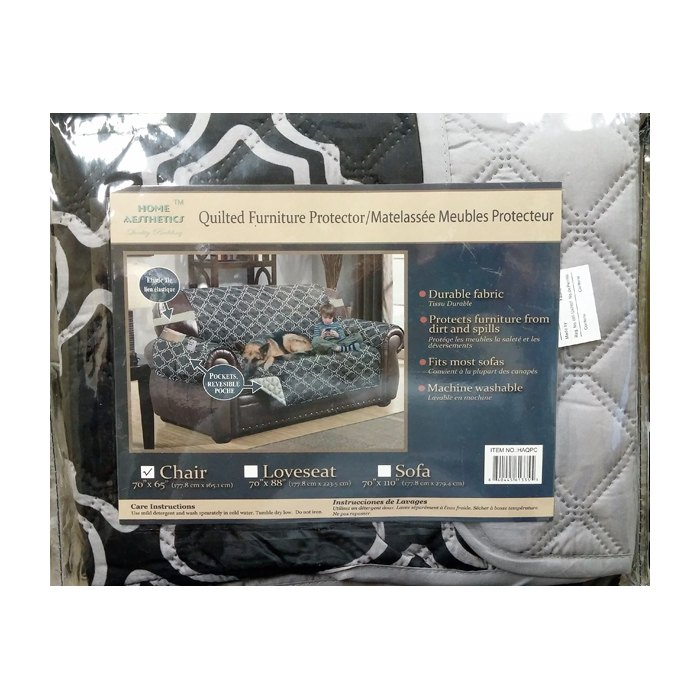 sc 1 st  Multi Brands Outlet & Quilted Chair Protectors   Multi Brands Outlet